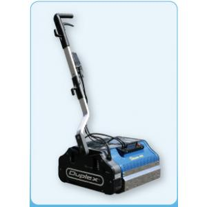 Floorcare floor scrubbing cable operated scrubber driers for 13 inch floor buffer